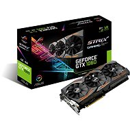 ASUS STRIX GAMING GeForce GTX1060 O6 GB - Grafická karta