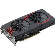 ASUS EXPEDITION GeForce GTX 1060 6G