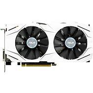 ASUS DUAL GeForce GTX1070 O8G - Grafická karta
