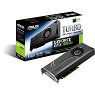 ASUS TURBO GeForce GTX 1080Ti 11GB - Grafická karta
