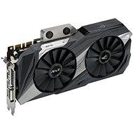 ASUS ROG POSEIDON GeForce GTX 1080Ti Platinum edition OC 11GB - Grafická karta