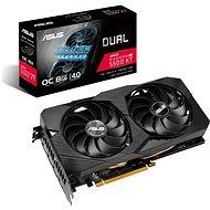 ASUS DUAL Radeon RX 5500 XT O8G EVO