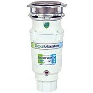 EcoMaster ECONOMY EVO3 - Drvič odpadu