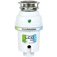 EcoMaster LCD EVO3 - Drvič odpadu