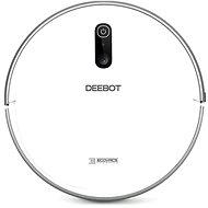 Ecovacs Deebot 710 - Robotický vysávač