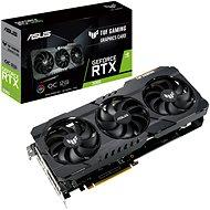 ASUS TUF GeForce RTX 3060 O12G GAMING V2 - Grafická karta