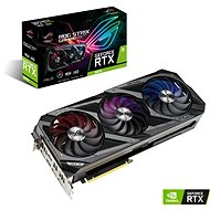 ASUS GeForce ROG STRIX RTX 3070 GAMING 8G - Grafická karta