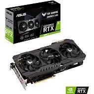 ASUS TUF GeForce RTX 3080 Ti GAMING 12G - Grafická karta