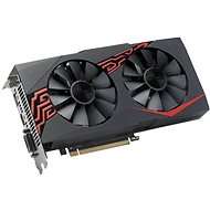 ASUS EXPEDITION RX570 4GB