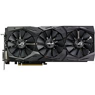 ASUS ROG STRIX GAMING RX580 DirectCU III TOP OC 8GB - Grafická karta