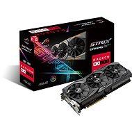 ASUS ROG STRIX GAMING RX580 DirectCU III 8 GB - Grafická karta