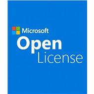 Windows Server CAL ALNG SA OLP NL Akademický Stdnt USER CAL - Klientské licencie pre server (CAL)