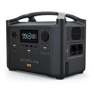 EcoFlow RIVER 600 PRO - Charging Station