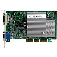 MSI FX5500-D256H - Grafická karta