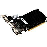 MSI GT 710 2GD3H LP - Grafická karta