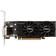 MSI GeForce GTX 1050 2GT LP - Grafická karta