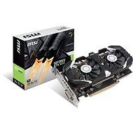 MSI GeForce GTX 1050 2GT OCV1 - Grafická karta
