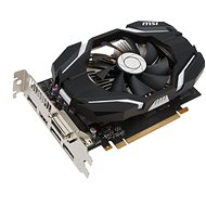 MSI GeForce GTX 1060 3G OC - Grafická karta