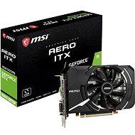 MSI GeForce GTX 1660 SUPER AERO ITX - Grafická karta