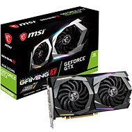 MSI GeForce GTX 1660 SUPER GAMING X - Grafická karta