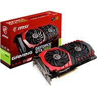 MSI GeForce GTX 1060 GAMING 6G - Grafická karta