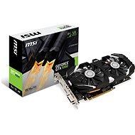 MSI GeForce GTX 1060 6GT OC - Grafická karta