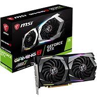 MSI GeForce GTX 1660 Ti GAMING X 6G - Grafická karta