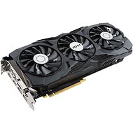 MSI GeForce GTX 1080Ti DUKE 11G OC