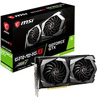MSI GeForce GTX 1650 SUPER GAMING X 4G - Grafická karta