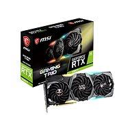 MSI GeForce RTX 2080 Ti GAMING TRIO - Grafická karta