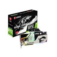 MSI GeForce RTX 2080 SUPER SEA HAWK EK X - Grafická karta