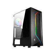 MSI MAG VAMPIRIC 100R - PC skrinka