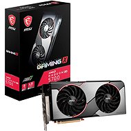 MSI Radeon RX 5700 GAMING X 8G - Graphics Card