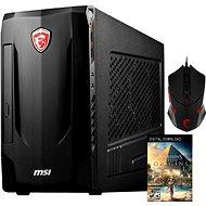 MSI Nightblade MIB VR7RC-243EU - Herný PC