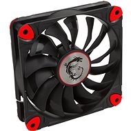 MSI TORX FAN 12CM - Ventilátor do PC
