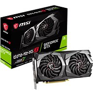 MSI GeForce GTX 1650 D6 GAMING X - Grafická karta