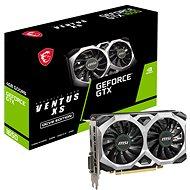 MSI GeForce GTX 1650 D6 VENTUS XS OCV2 - Grafická karta