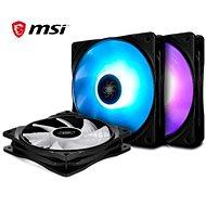 MSI MAG FORGE RGB 120mm