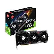 MSI GeForce RTX 3070 GAMING TRIO PLUS 8G LHR - Grafická karta