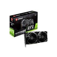MSI GeForce RTX 3070 VENTUS 2X - Grafická karta