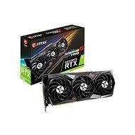 MSI GeForce RTX 3080 GAMING X TRIO 10G - Grafická karta