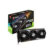 MSI GeForce RTX 3080 GAMING TRIO 10G - Grafická karta