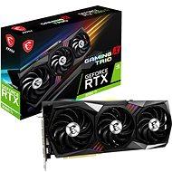 MSI GeForce RTX 3080 Ti GAMING X TRIO 12G - Graphics Card