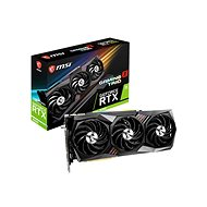 MSI GeForce RTX 3090 GAMING X TRIO 24G - Grafická karta