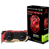 GAINWARD GeForce GTX 1070Ti Phoenix