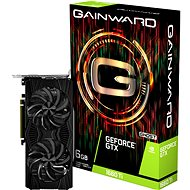 GAINWARD GeForce GTX 1660Ti 6G Ghost - Grafická karta