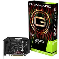 GAINWARD GeForce GTX 1660 6G PEGASUS