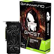 GAINWARD GeForce GTX 1660 Ghost OC 6G