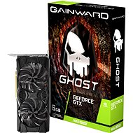 GAINWARD GeForce GTX 1660 Super 6G GHOST - Grafická karta
