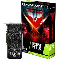 GAINWARD GeForce RTX 2060 Phoenix 6G - Grafická karta